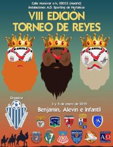 TORNEO DE REYES 2019