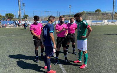 Sporting de Hortaleza A 4-1 Alcobendas CF A.
